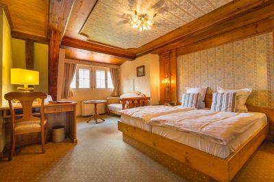 Hotel La Pommeraie