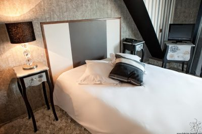 Hotel Majuscule chambres