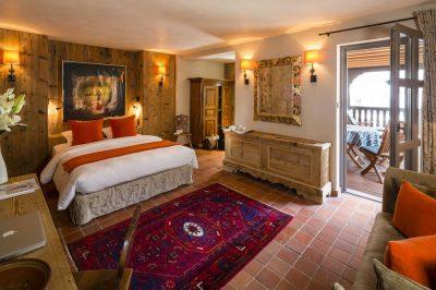 Hotel Restaurant De l'Illwald